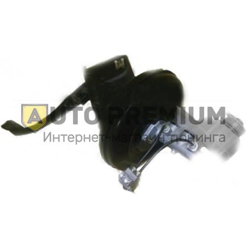 Вакуумный усилитель тормозов в сборе LUCAS для ВАЗ 2110,2111,2112